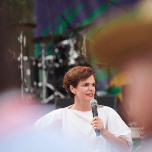 Ein Sommer ohne Donauinselfest wäre kein #Sommer! @spoe_wien @inselfest #sozialdemokratie #dif19 #gemeinsam #Wien