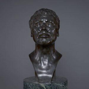 Franz Xaver Messerschmidt's character head