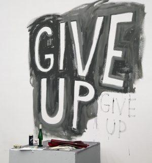 Big mood #StinkingDawn #Gelitin #LiamGillick #KunsthalleWien