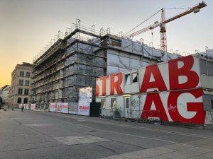 #STRABAG Vienna Künstlerhaus