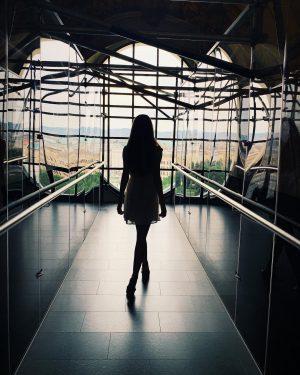 VIEW _________________________________________________ #view #rooftop #reflexion #vienna #österreich #austria