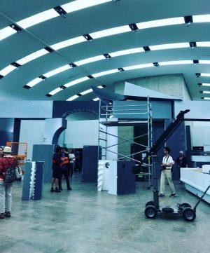 Kunsthalle Wien Museumsquartier #Gelatin & #LiamGillick. #StinkingDawn Pressekonferenz: 9. Jul 2019 | 14 H #opening: Eröffnung: 4....
