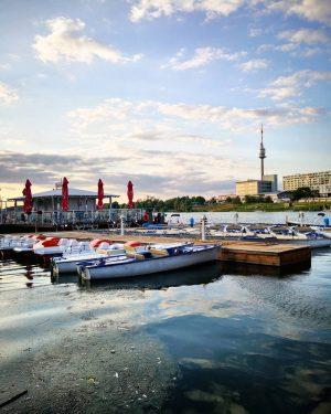 #vienna #donauinsel #summerinthecity #summerfeeling #feelingit #wienliebe #viennaposts #ViennaGoForIt