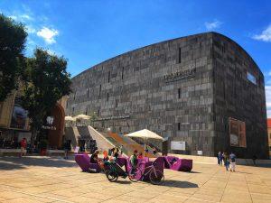 Відень музейний #wien #wien🇦🇹 #vienna #belvedere #kunsthalle #mumok #kunsthistorischesmuseum #belvedere21 #museum #icomcard #art ...