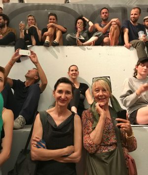 @kunsthallewien #Museumsquartier #Gelatin & #LiamGillick Öffentliche Drehtage 05.07. - Samstag, 13.07.2019 öffentlichen Performance mit Gelegenheiten für Zuschauerbeteiligung...