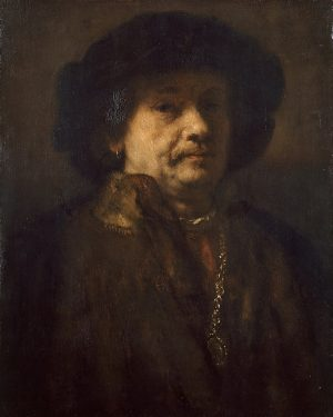Happy Birthday #Rembrandt 🎉 Rembrandt Harmenszoon van Rijn was #bornonthisday in 1606! Many of us are fascinated...