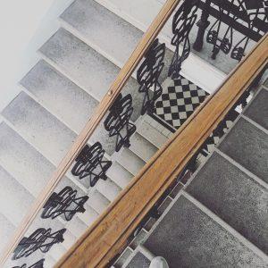 Treppen- oder Stiegenhaus? #bildungsstufe1
