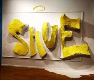 @shue.77 for 'Takeover - Streetart & Skateboarding' @wienmuseum . . . . #streetart #urbanart #igersvienna #igerswien #igersaustria...