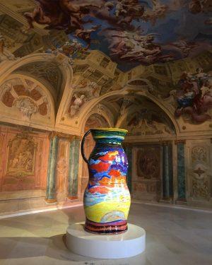 #belvedere #museum #art ❤️