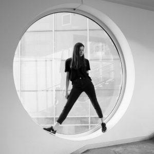 Meet the PARALLEL VIENNA team: Sarah Theuer (Curatorial Assistance) #parallelvienna #artfair #vienna #curatorialassistance ...