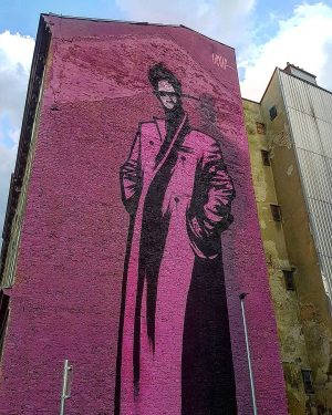 #streetart again... the matrix mitten in #wien 😂 #unbezahlbar #home #wienliebe #wienstagram #wieneralltag ...