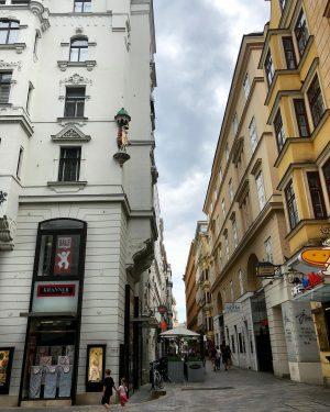 . . . #vienna #austria #wien