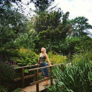 🍀 #vienna #summer #2019 #botanicalgardens #instagood #me #pictureoftheday #photography #fashion #ootd #belvedere #livinglavidaloca