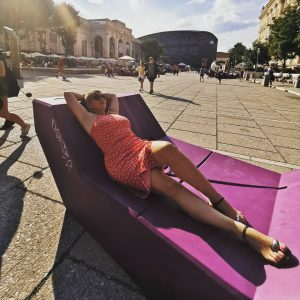 #relaxing #sunbath #reporenergias #vitamind #vienna #austria #museums #culture