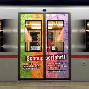 Wiener Linien Schnupperfahrt! @wienerlinien #wienerlinien #schnupperfahrt #wien #öffis #ubahn #vienna #austria U1