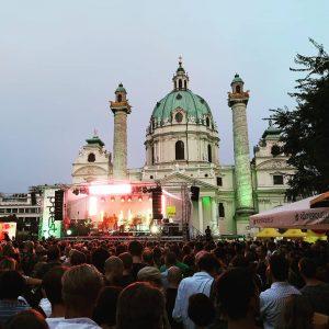 @popfestwien @officialavec #avec #popfest #livespürtmanmehr @amadeusawards