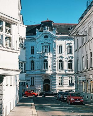 1130 Wien 🐭 Hietzing
