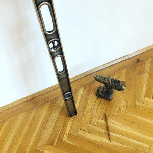 #FionaConnor casts #bronzereplicas of #everydayobjects @viennasecession #igersvienna #contemporaryart #Vienna #secession #artexhibition