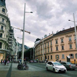 •• museums quartier, vienna. . . . #vienna #museumquartierwien #wien #austria #architecturephotography #worldphotos ...