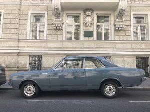 Opel Rekford 1900 #opel #rekford #opelrekford #classiccarspy #classiccarspotter #classiccarspotting #classiccars #classicopel #classiccar #vienna