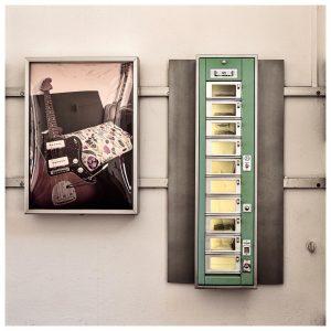 Museums Quartier Wien . . . #wien #olympus #österreich #austria #museumsquartier #automat #gosomewhere #somewheremagazine