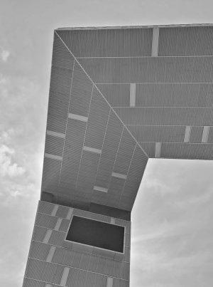 West by West #wien #architecture #bahnhof