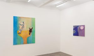 Happy Birthday to Rosalind Nashashibi! In her exhibition 'DEEP REDDER', now on view at Vienna Secession, Nashashibi...