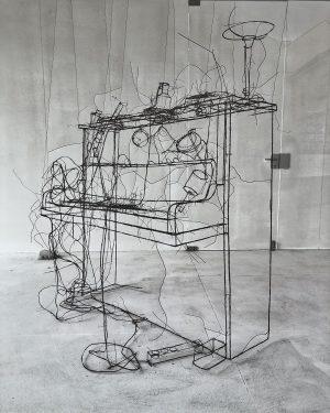 Fritz Panzer. Kunstwerke