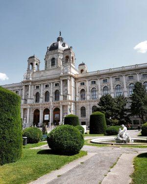 #vienna #wien #wiedeń #austria #kunsthistorischesmuseum #museum #art #kunst #mariatheresienplatz #vienna2019