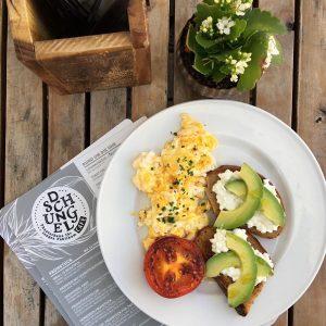 #frühstück #breakfast #bis14uhr #feiertag #holiday #dschungeleasy #easy #mqwien #dschungel_cafe_wien
