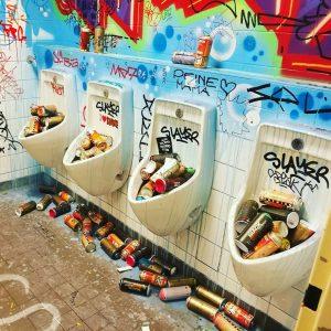 #wienmuseum #vordemumbau #graffiti #amklo #graffitiamklo #wienistanders #igersvienna