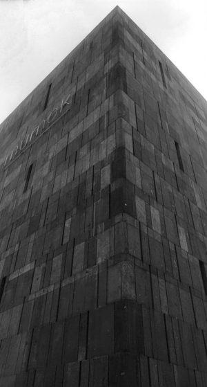 #mumok #wien #museum #wienmuseum #architecture #architecturelovers #architecturephotography #edificichesuonano #edificichesuonano #holidays