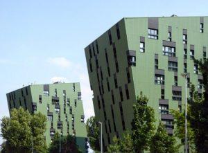 #Vienna #WohnparkVilleVerdi #VilleVerdi #AlbertWimmer #houses #apartaments #architecture #building #windows #architecturephotography #architecturelovers #modernarchitecture #contemporaryarchitecture #modern #vienna_city #igervienna #ig_vienna...