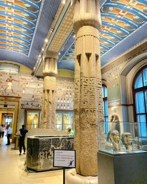 Kunsthistorisches Museum #khm #khmwien #ägyptologie #ägypten #museumofartvienna #reiseninfo #minahanna #minahannaphotography #wien🇦🇹 #vienna #austria🇦🇹 #österreich🇦🇹 #geschichtederwelt #pharaoh #pharaonisch...