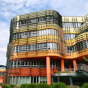 Vienna University of economics & business