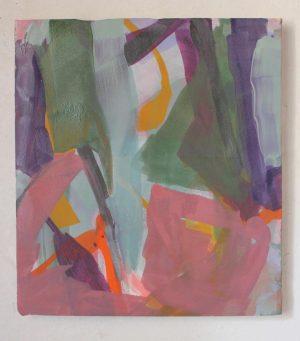 Violetta Ehnsperg (Vienna, Austria) will present an ARTIST STATEMENT at PARALLEL VIENNA 2019. ...