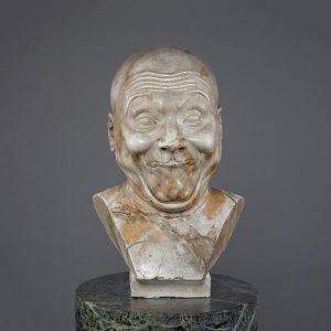 On this day 236 years ago, Franz Xaver Messerschmidt died! The German-Austrian sculptor is especially known for...