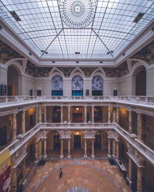 Museum of Ethnology, Vienna.