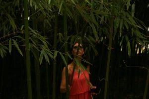 Lazac a bambusz-rengetegben . . . #ootd #wonderlust #travel