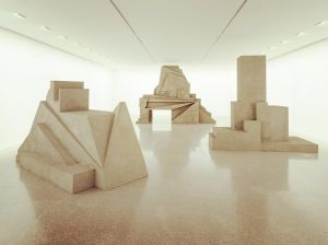 "Nikita Kadan (born 1982 in Kiev) in his solo #exhibition "" Project of Ruins"" explores current #social..."