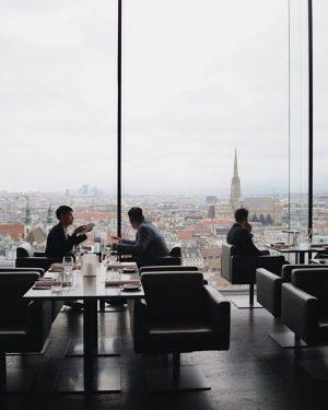 #austria #feelaustria #wien #vienna #skyporn #viennanow #travelwriter #view #travelogue #travelphotography #travellife #travelpic #lonelyplanet ...