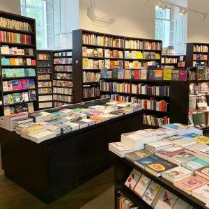 A PLACE TO BE 🖤 @buchhandlungwaltherkoenig #künstlerbuch #artistsbook #artbook #mq #vienna #artbookfair #viennaartbookfair ...