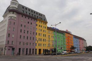 2019/08/02 Day 46 Vienna - Austria🇦🇹