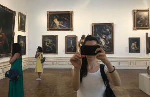 Belvedere Museum - Vienna