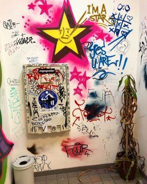 #wienmuseumtakeover #wienmuseum #streetart #malr #instawalk #igersaustria #iphonex #iphoneonly @wienmuseum @igersaustria