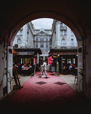 Tunnelblick // // . . . . . . #wien #vienna #austria #österreich ...