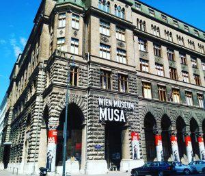 #wienmuseum #architecture #vienna