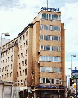 Admiral building, Operngasse, Vienna, Austria 🇦🇹 #artdeco #artdecopassion #artdecovienna