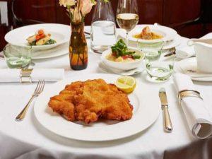 Wien ohne Schnitzel, das ist wie ... Wo es das beste Wiener Schnitzel ...