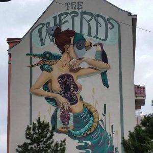 #vienne #streetart